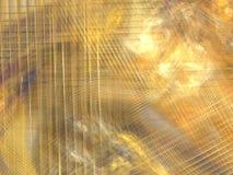 Projeto fantástico do fractal Imagem de Stock Royalty Free