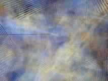 Projeto fantástico do fractal Imagens de Stock Royalty Free