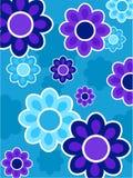 Projeto floral Foto de Stock Royalty Free