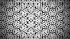Projeto floral do teste padrão do fundo do vintage ilustração do vetor