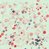 Projeto gráfico Imagens de Stock
