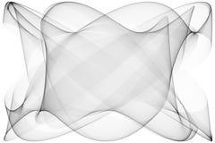 Projeto gráfico abstrato ilustração stock