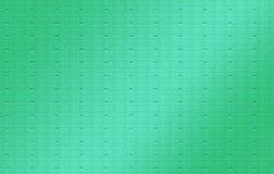 Projeto gravado do coração Arte finala textured verde da folha Projeto Textured da ilustração para: fundo, arte finala, projetos  foto de stock royalty free