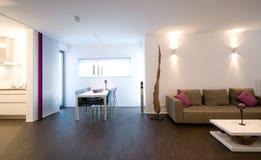 Projeto interior Imagens de Stock