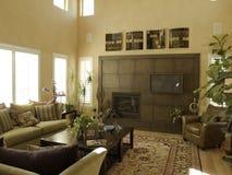 Projeto interior Fotos de Stock Royalty Free