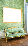 Projeto interior Fotografia de Stock Royalty Free