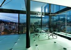 Projeto interior, moderno Fotografia de Stock Royalty Free