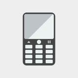 projeto liso do handphone, projeto do seo, projeto do seo do dólar Imagem de Stock Royalty Free