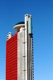 Projeto moderno e arquitetura imagens de stock royalty free