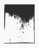 Projeto retro áspero velho abstrato Ilustração do vetor Molde sujo envelhecido ilustração do vetor