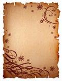 Projeto retro do rolo ilustração royalty free