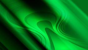 Projeto verde do vetor do fundo do sumário do borrão, fundo protegido borrado colorido, ilustração vívida do vetor da cor ilustração royalty free