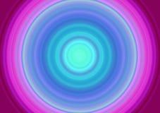 Projetor cor-de-rosa azul vermelho do fundo abstrato do produto Foto de Stock