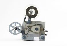 Projetor de filme Fotografia de Stock