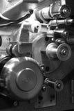 projetor de filme de 35mm Imagens de Stock