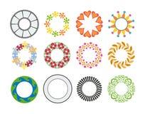 Projetos Imagem de Stock