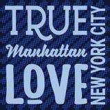 Projetos do fato do t-shirt de New York Cópia do vetor, tipografia, cartaz ilustração royalty free