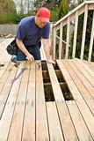 Projets à la maison de réparation de bricoleur Image stock