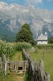 Prokletije mountains, Albania Royalty Free Stock Photography