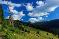 Prokletije mountains Stock Photos