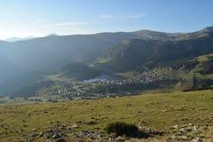 ProkoÅ-¡ ko Jezero Bosna Stockfotos