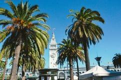 Prom Buduje San Francsico Fotografia Stock