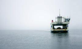 prom łodzi Zdjęcia Stock