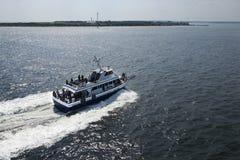 prom łodzi transportu Fotografia Royalty Free