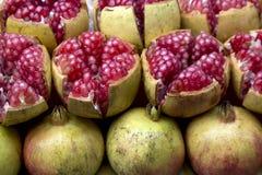 Promegranate Royalty Free Stock Photos