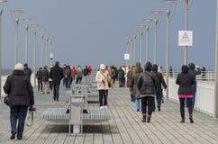 promenade photos libres de droits
