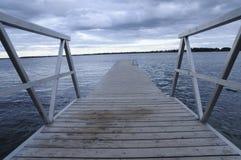 Promenade Lizenzfreies Stockfoto