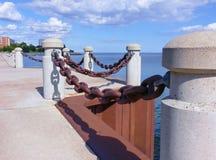 Promenade    Stock Images