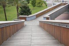 Promenade Lizenzfreies Stockbild