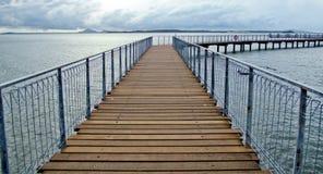 Promenade Stockfotografie