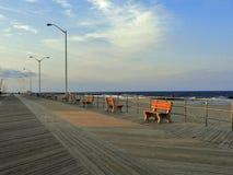 Promenade Images stock