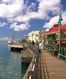 Promenade Stock Image