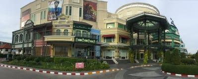 The Promenade Bangkok Shopping Mall Stock Image