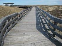 Promenade du Maine photographie stock libre de droits