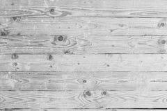 Promenade en bois et arénacée Photographie stock