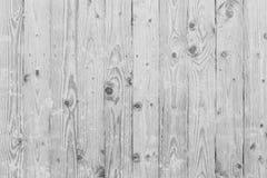 Promenade en bois et arénacée Photo stock