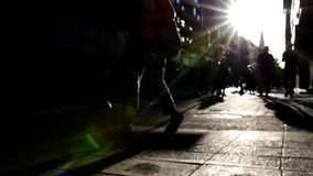 Promenade sur la ville clips vidéos