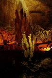 Prometheus Cave, Kutaisi Stock Image