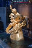 PROMETHEUS en Rockefeller Nueva York de centro Cityy Imagen de archivo libre de regalías
