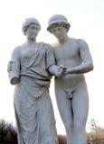 PROMETHEUS et l'amour Images libres de droits