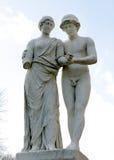 PROMETHEUS et l'amour Photographie stock