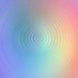 Promieniowy abstrakcjonistyczny tło Zdjęcia Stock