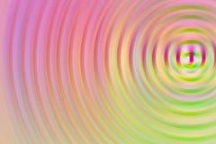 Promieniowy abstrakcjonistyczny tło obrazy royalty free