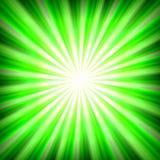 promieniowy wybuchu zoom Obrazy Stock