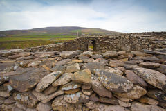 Free Promontory Fort Ireland Stock Photography - 31190462