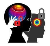 Promoting Brain Development Stock Images